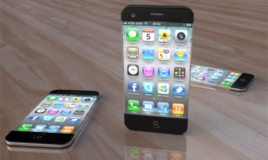 how to delete all images from iphone 5