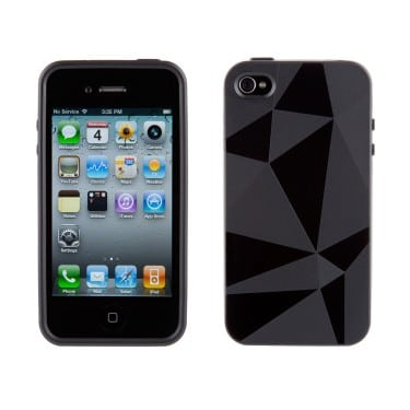 GeoMetric Case iPhone 4