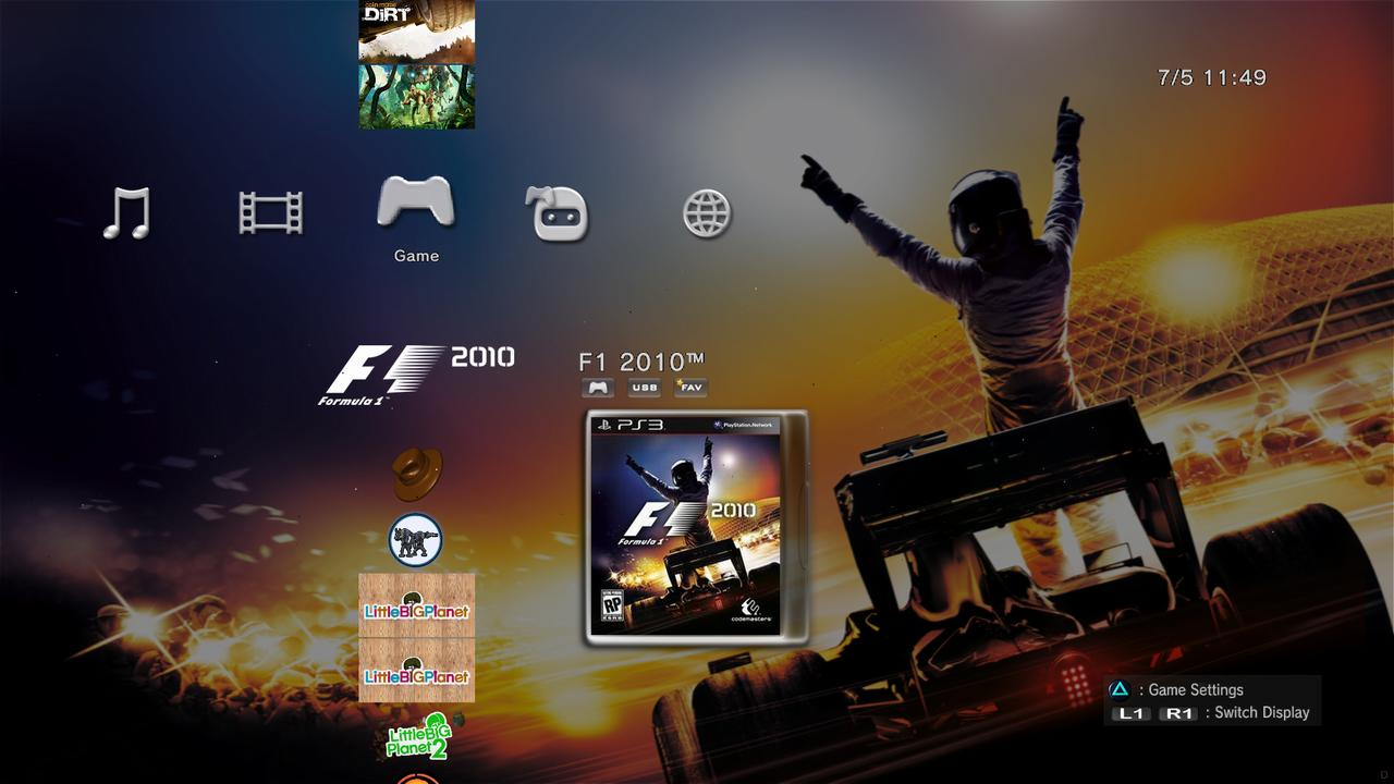 PS3 Backup Manager multiMAN 2 Get Released