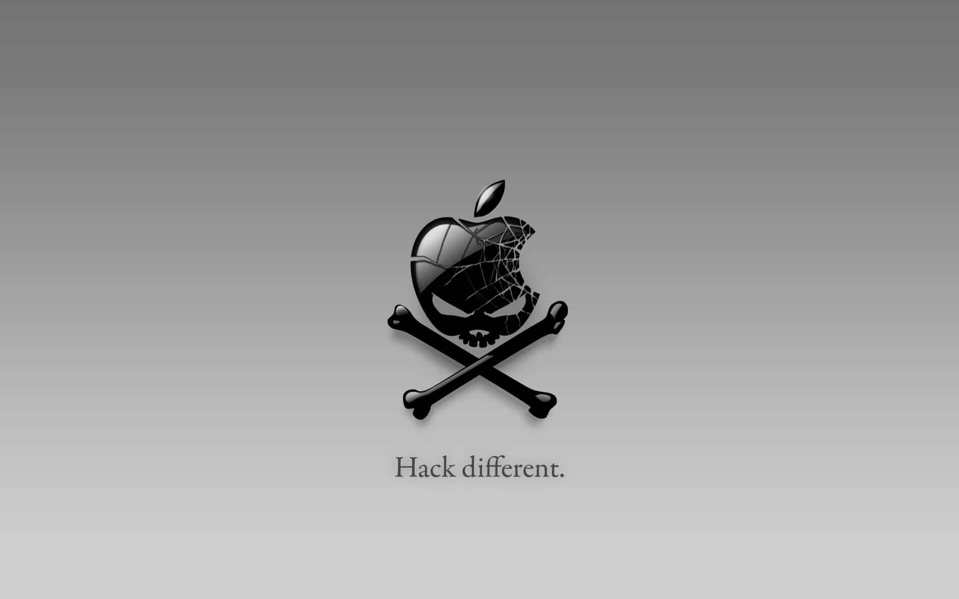 Apple Hack AntiSec