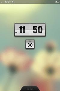 [LS]MIUI Android Clock & Calendar