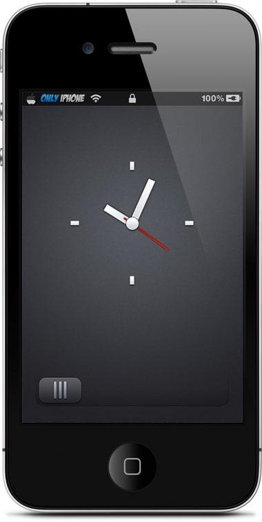 Simple Clock HD