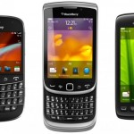 BlackBerry OS 7 Phones