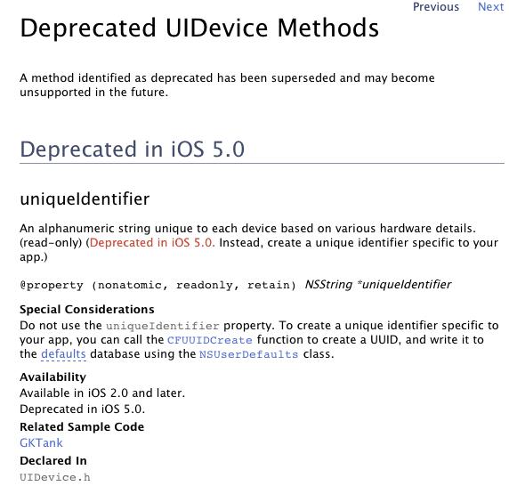 iOS-Developers-UDID