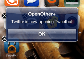 OpenOther+