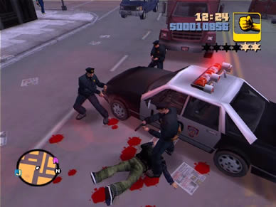 iPhone 4S and iPad Will Be Getting Grand Theft Auto 3 On Oct. 28