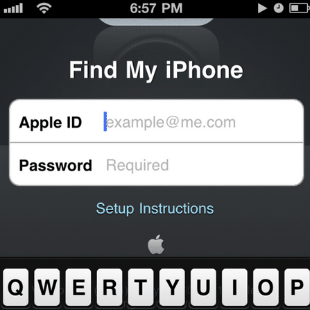 How To Find Your Stolen Iphone Ipad Or Mac Using Find My Iphone