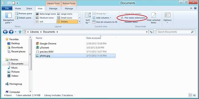 windows-8-file-extension