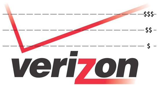 How to get the good old Verizon February Unlimited Data plan back