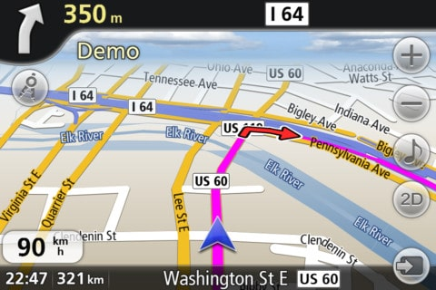 tomtom usa map download Tomtom Gps Usa Map Download Free