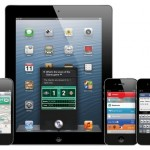 iOS 6 devices