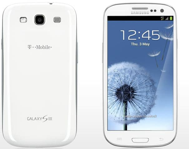 Galaxy S3 T-Mobile