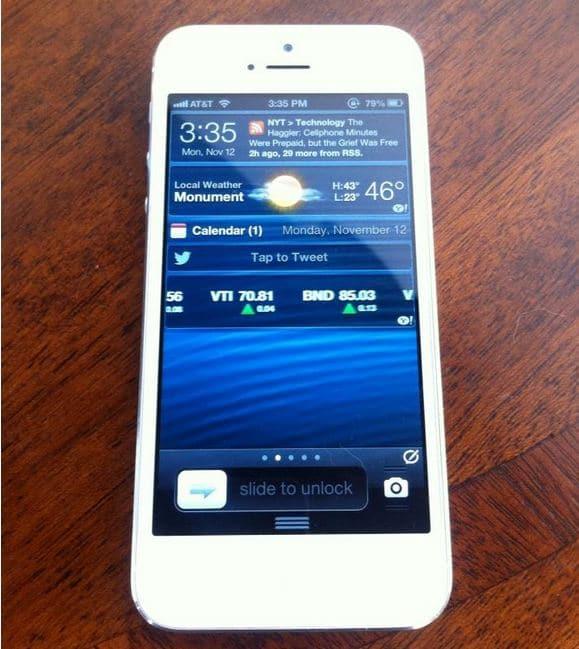 jailbreak iPhone 5 iOS
