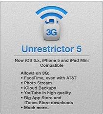 3G Unrestrictor