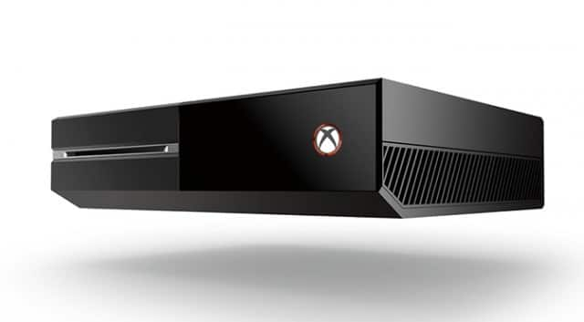 Xbox One red ring of death