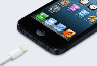 Lightning iPhone 5 charger