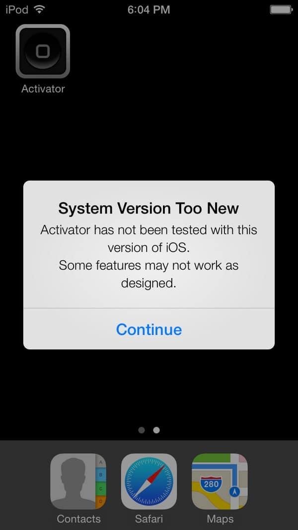 iOS 7 beta jailbreak