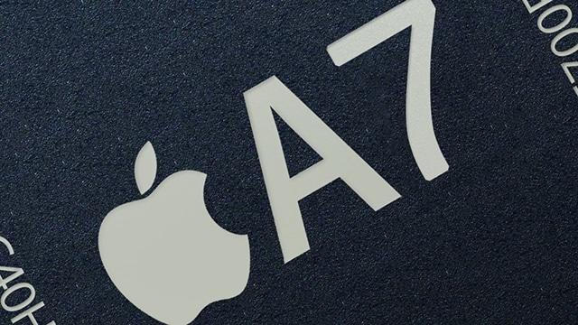 Apple A7 64-bit