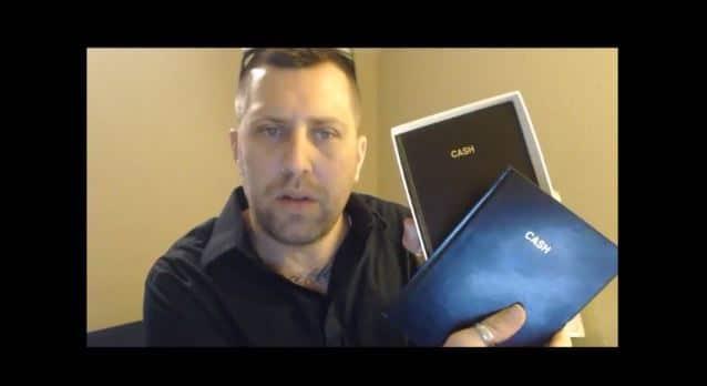 iPad mini books inside box