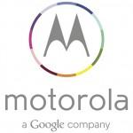 Motorola Google company