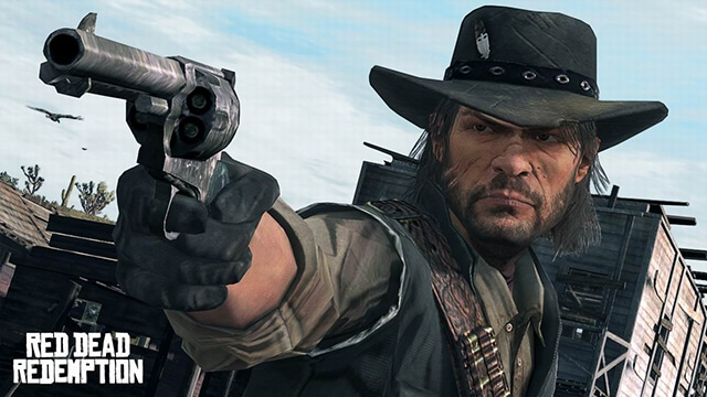 Red Dead Redemption HD reportedly coming to PS4, Xbox One and PC
