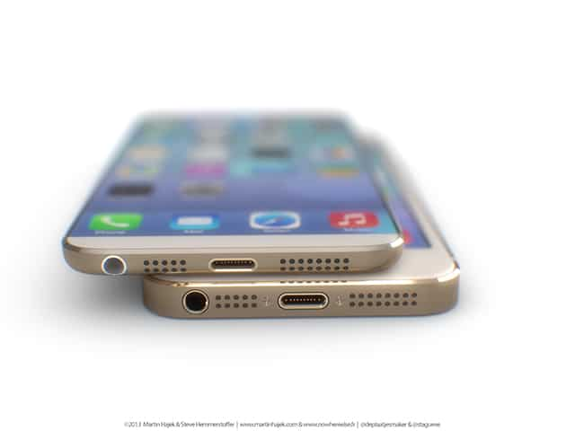 iPhone 6 no home button