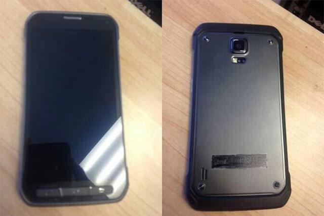 Galaxy S5 Active G870A