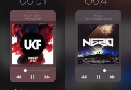 Helius iPhone music player