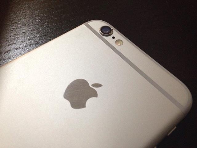 iPhone 6 protruding camera