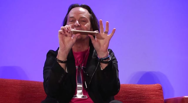John Legere iPhone 6 Plus