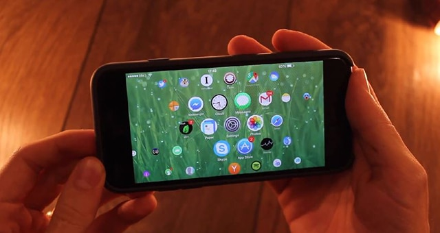 Watchboard iPhone
