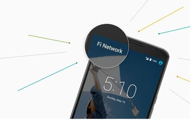 Project Fi Nexus 6