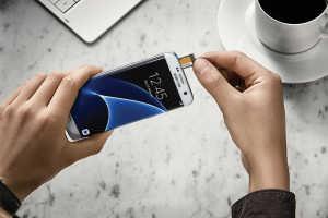Galaxy S7 SIM