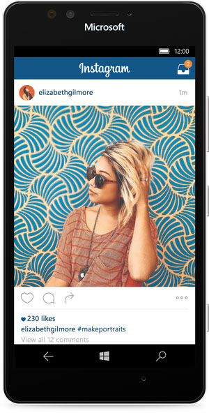 Facebook releasing Instagram app for Windows 10 Mobile, dedicated desktop apps