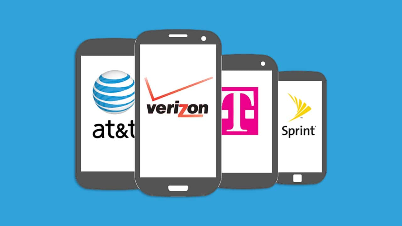 verizon vs att In a matter of just a few days, we've gone from two major us carriers offering  unlimited data plans to all four after the past few years, it seems.