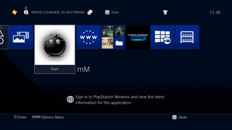 PS4 hacker to release piracy tool for the PS4, allowing users to save disc to HDD