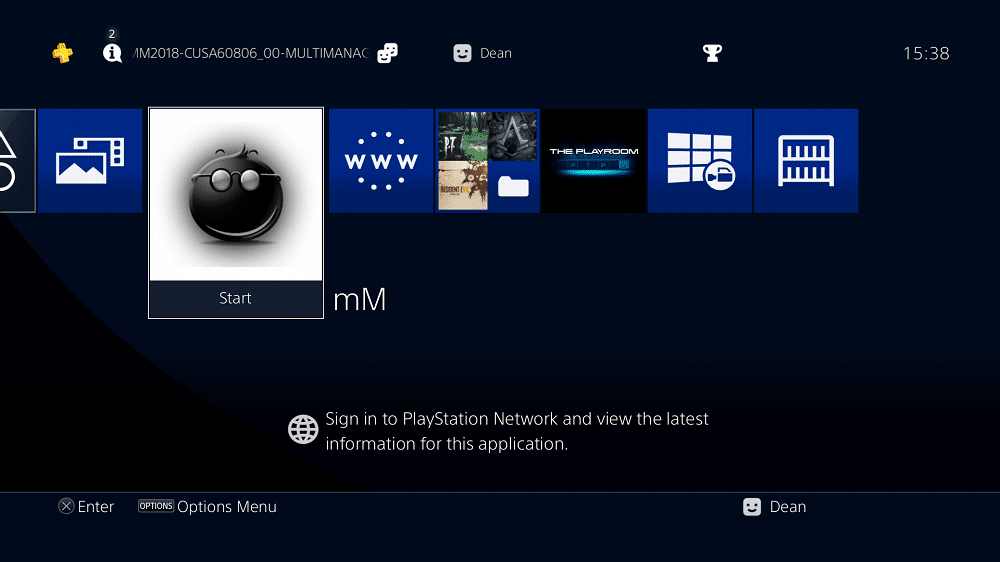 PS4 hacker to release piracy tool for the PS4, allowing