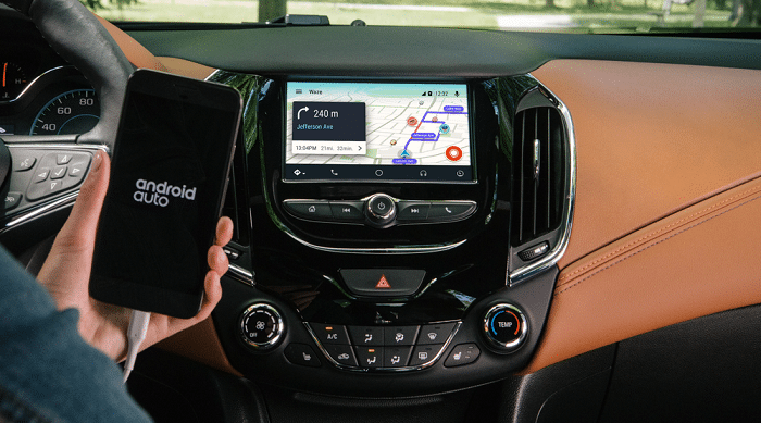 Toyota not adopting Android Auto due to mistrust on Google