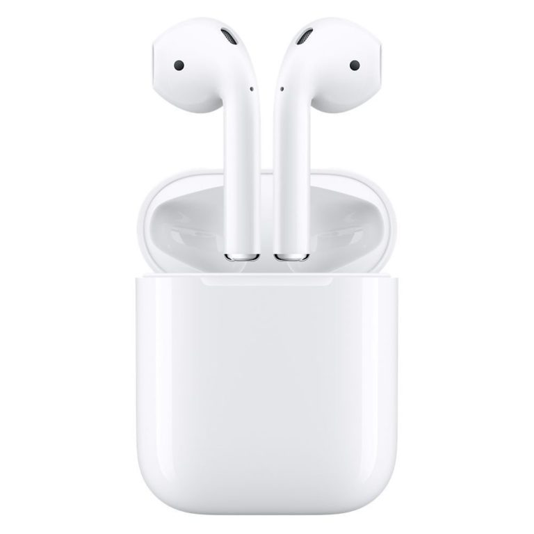 Apple AirPods suffering from huge battery degradation