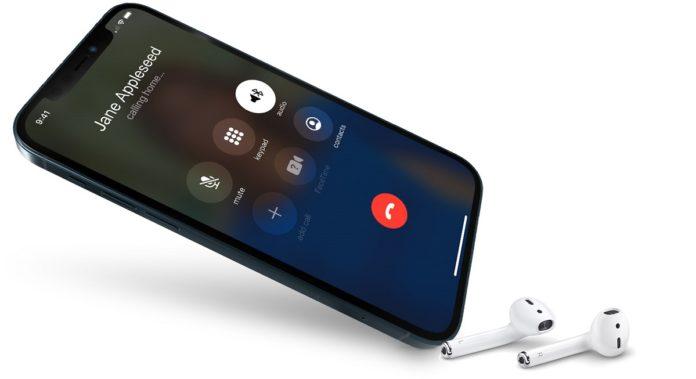 WiFi Calling iPhone